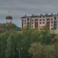 Оренбург. :: Сергей Исаенко