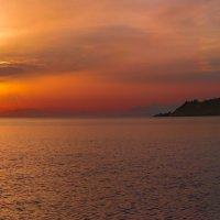 Остров Закинтос.Греция. :: юрий макаров