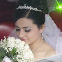 армянская невеста :: Ольга Русакова
