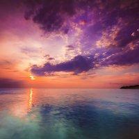 The Dream Horizon :: Ruslan Bolgov