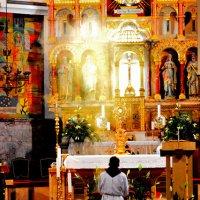 Молитва :: mihail