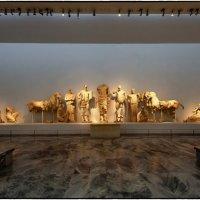 Археологический музей Олимпии. :: Jossif Braschinsky