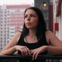 алёна :: Лиза Игошева