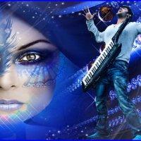 «Ах, эта музыка любви ...» :: vitalsi Зайцев