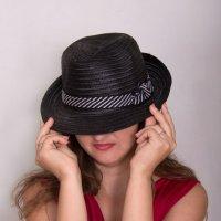 шляпка :: Александр Заяц