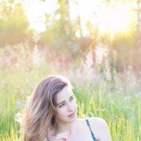 Красиваца :: Оксана Романова