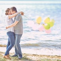 Love Story :: Юлия Куракина