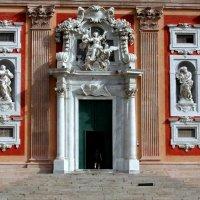 Базилика Santa Maria Assunta di Carignano :: Tata Wolf