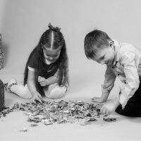 Дети счастье!!!!.. :: вика Рыбина