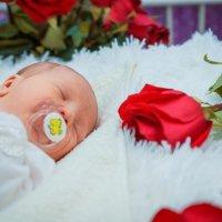 Рождение ребенка это просто чудо!!!!!) :: вика Рыбина