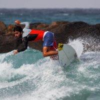 магия сёрфинга... :: Павел Баз