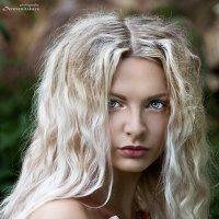 Horsewoman :: Катрина Деревеницкая