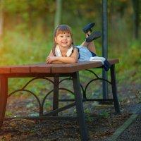 В парке :: Сергей
