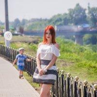 Юлия :: Кристина Плавская