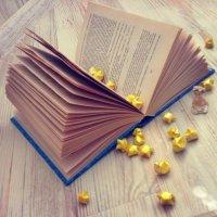 Книги-наше богатство :: Даша Стромова