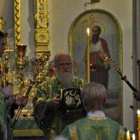 Исидор, митрополит Екатеринодарский и Кубанский :: Владимир Константинов