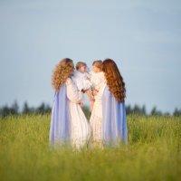 Ангелы :: Ольга Катько