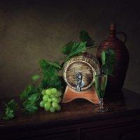 И виноград, и вино :: Ирина Приходько