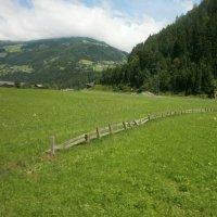 Альпийские пейзажи :: Алёна Савина