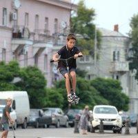Фестиваль субкультур :: Андрей Lyz