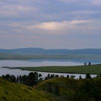 Вид на озеро1 :: Натали