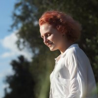 Катя :: Виктория Гринченко