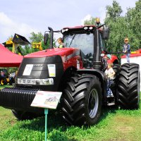 Аграрная выставка в 2016 г  г Омск :: раиса Орловская