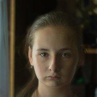 Дочь :: Alexandr