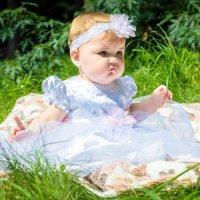 Маленькая принцеска! :: Павел Качанов