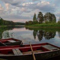 Озеро Свято :: Дмитрий Сиялов