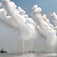 День ВМФ помехи :: Ingwar