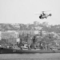 ВМФ :: Елена Фомина