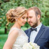 Филипп и Ирина :: Aliaksandr Tarasevich
