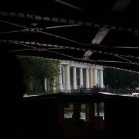 Прогулка по рекам и каналам :: Наталья Лунева