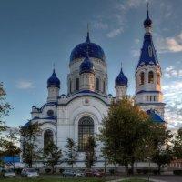 Покровский Собор в Гатчине :: Марина К