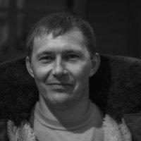 Братишка :: Геннадий Федоров