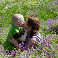 Любовь дитя :: Екатерина Гузанова