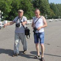 Фотографы беседуют... :: Александр Широнин