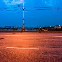 Ночной город :: Света Кондрашова