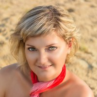 Игривый взгляд) Лето - я люблю тебя :: Tatsiana Latushko