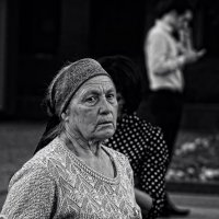 Акция Длинные ковши СТОП! ( Москва 28.07.2016г) :: Евгений Жиляев