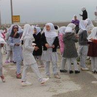 Школьницы. Иран :: Elena Соломенцева