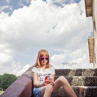 Алина :: Viktoria Lashuk