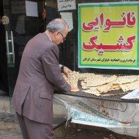 Иранский хлеб :: Elena Соломенцева