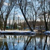 Последний снег :: Владимир