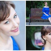 707 :: Лана Лазарева