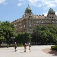 Будапешт :: Ольга
