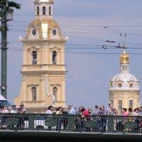 Вот такой он  наш городок.... :: tipchik