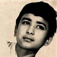 Ашхабад. 1966 г :: imants_leopolds žīgurs
