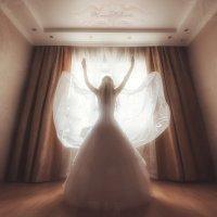 невеста :: Жанна Новикова